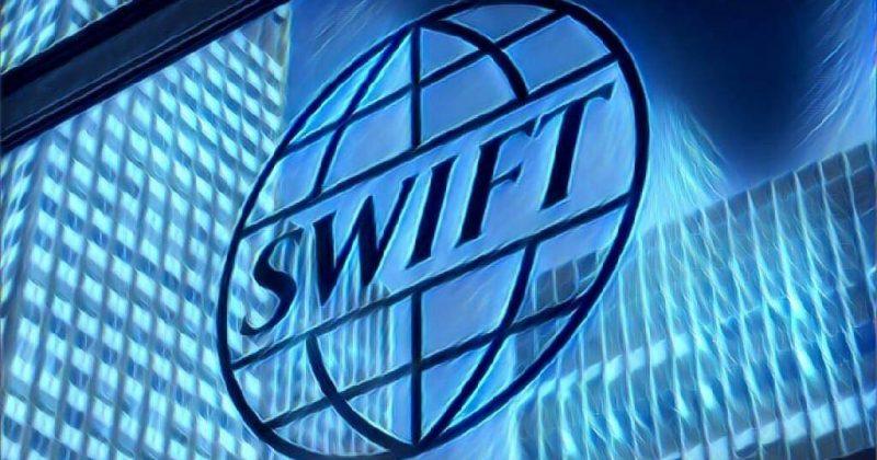 Regarding cross-border transactions via SWIFT system
